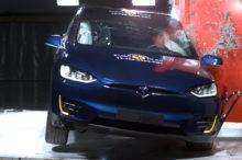 ¿Cómo trabajan los fabricantes la seguridad en los coches eléctricos?