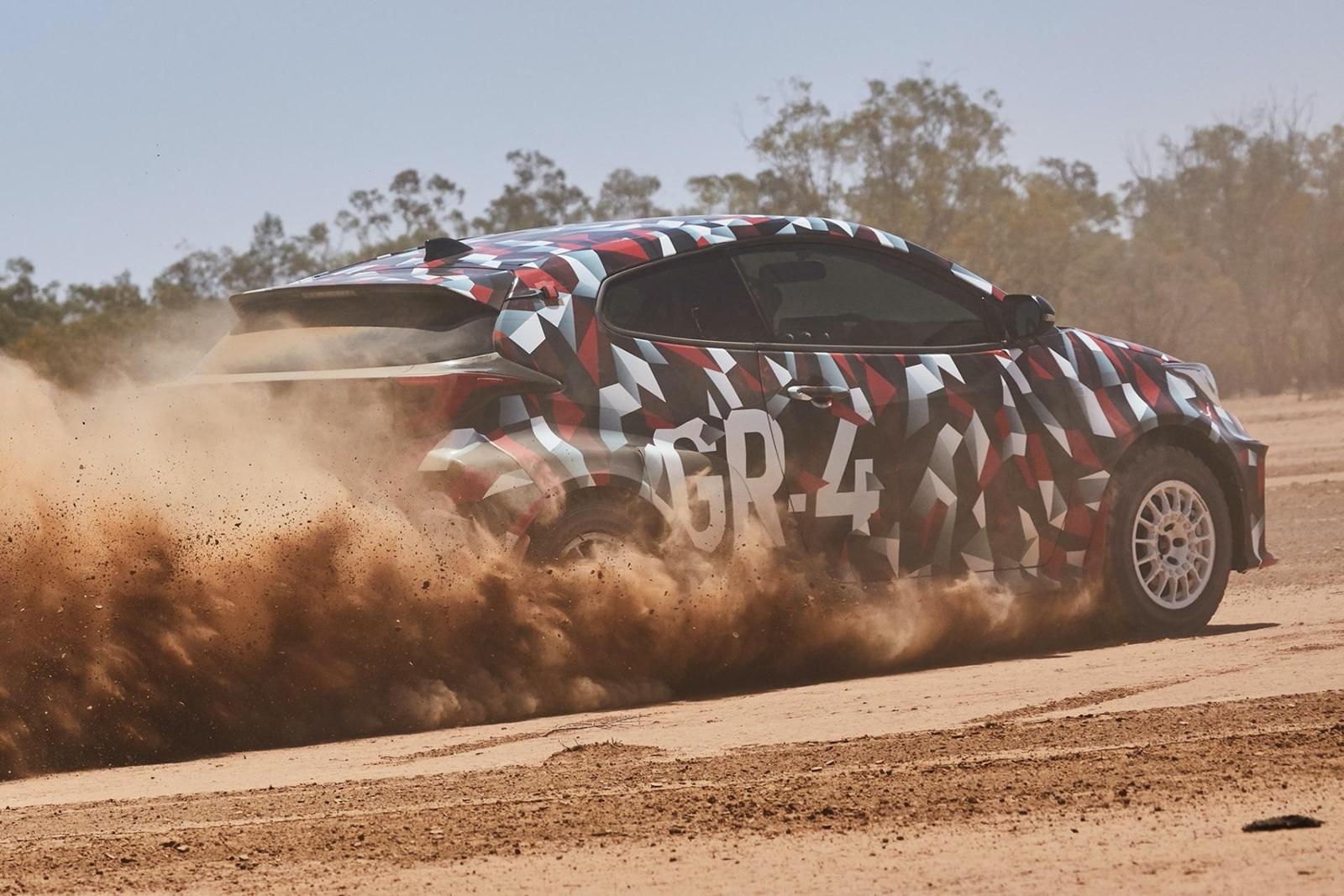 Toyota Gr Yaris (3)