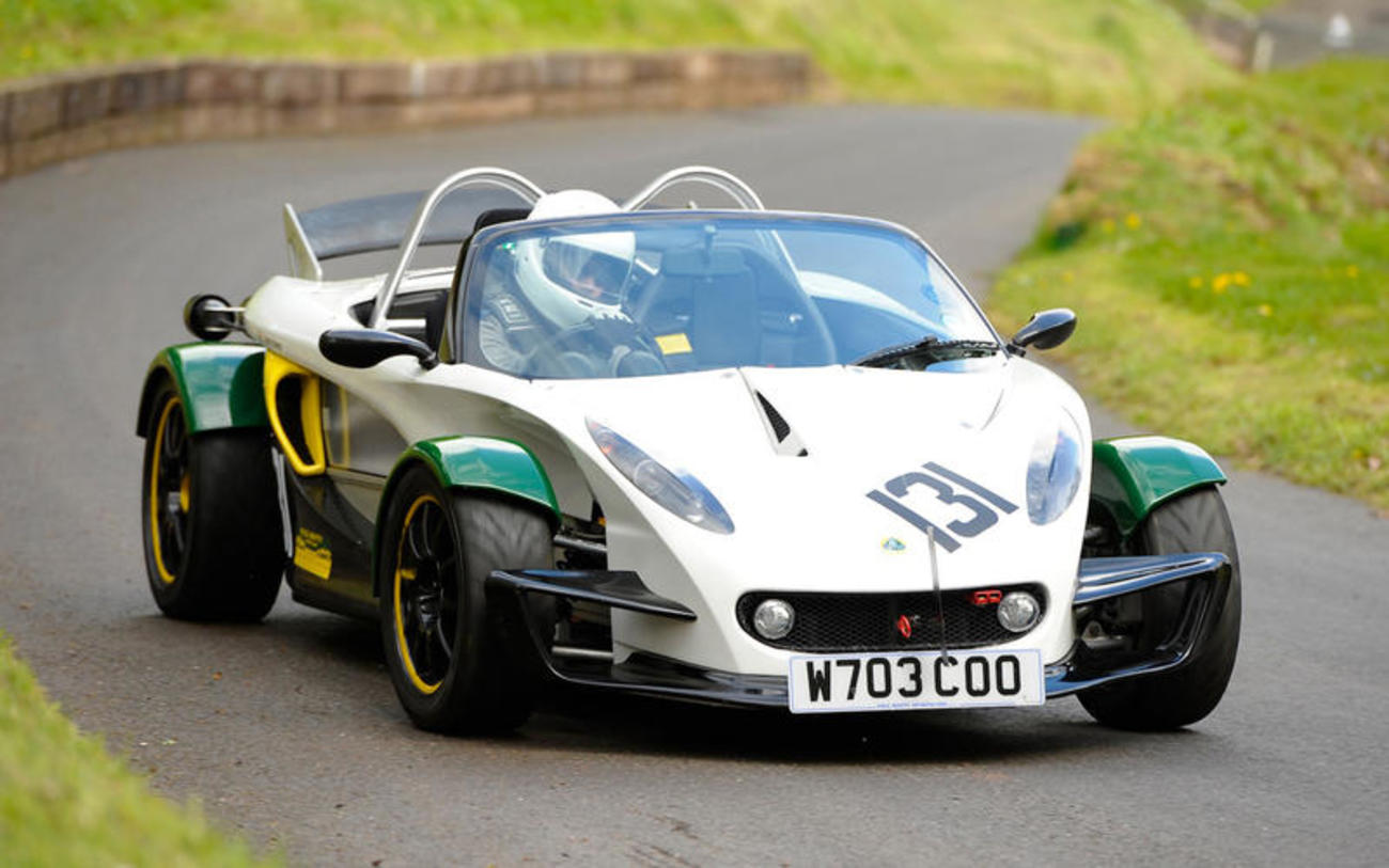 17 Lotus 340r Geoff Robinson