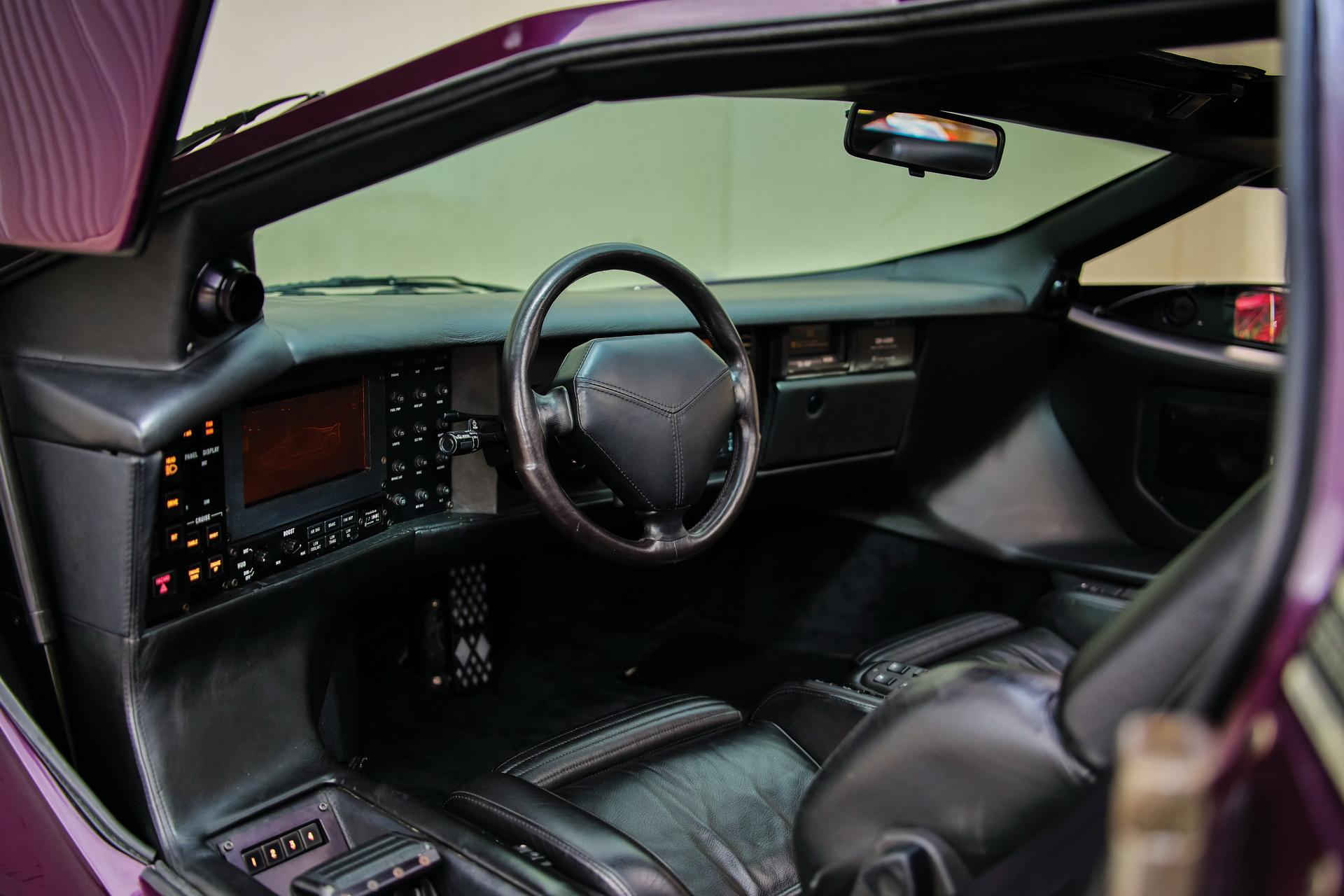 1991 Vector W8 Twin Turbo 04