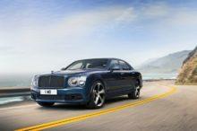 Bentley confirma el final de la producción del Mulsanne con la edición limitada 6.75 Edition by Mulliner