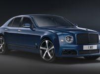 Bentley Mulsanne 6 75 Edition By Mulliner (2)