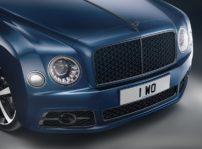 Bentley Mulsanne 6 75 Edition By Mulliner (4)
