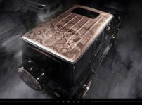 Carlex Design Mercedes Amg G63 Steampunk (3)