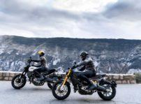 Ducati Scrambler 1100 Pro Y Scrambler 1100 Sport Pro (1)