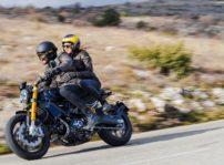 Ducati Scrambler 1100 Pro Y Scrambler 1100 Sport Pro (3)