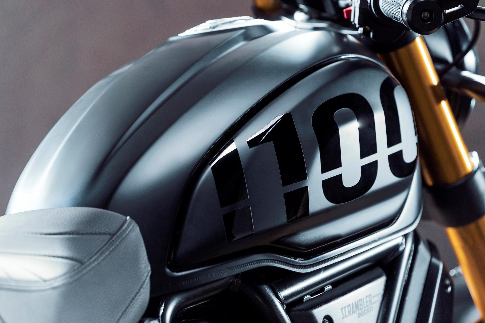 Ducati Scrambler 1100 Pro Y Scrambler 1100 Sport Pro (8)