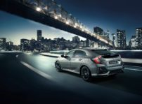 Honda Reveals Fresh Styling And Enhanced Interior For Civic