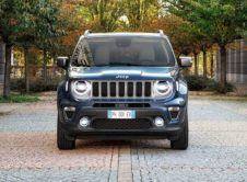 Jeep Renegade 4xe Jeep Compass 4xe (2)