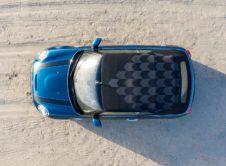 Mini Cooper Cabrio Sidewalk (6)