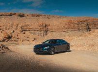 Maserati Quattroporte Royale (1)