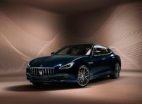 Maserati Quattroporte Royale (3)