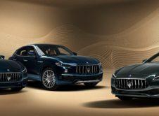 Maserati Royale Special Series Range (1)