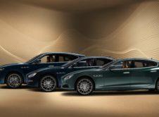 Maserati Royale Special Series Range (2)