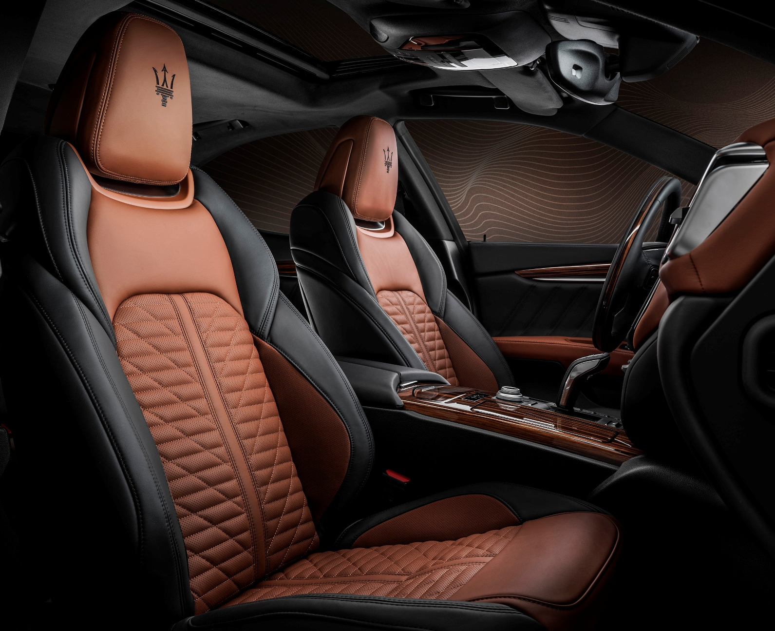 Maserati Royale Special Series Range (3)