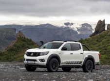 Nissan Navara Off Roader At32 (5)
