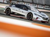 Nissan Leaf Nismo Rc Ricardo Tormo (1)