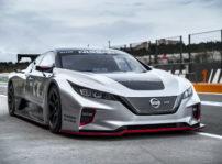 Nissan Leaf Nismo Rc Ricardo Tormo (11)