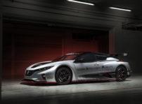 Nissan Leaf Nismo Rc Ricardo Tormo (3)