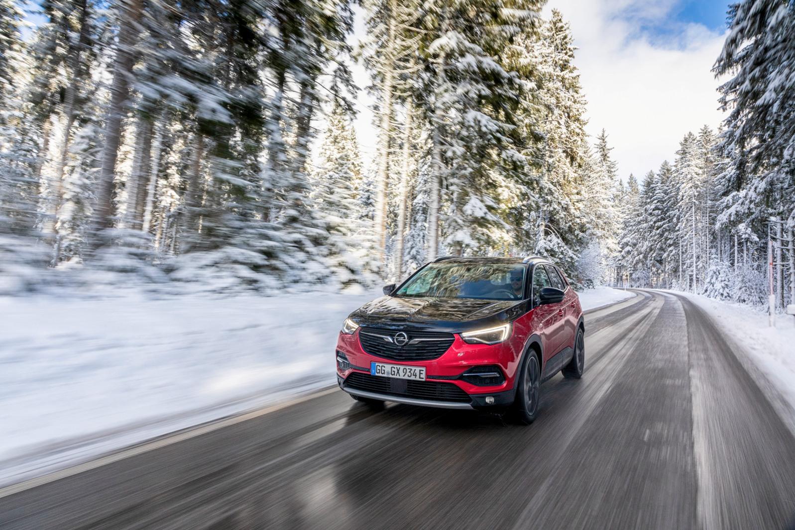 Opel Grandland X Hybrid4 (21)