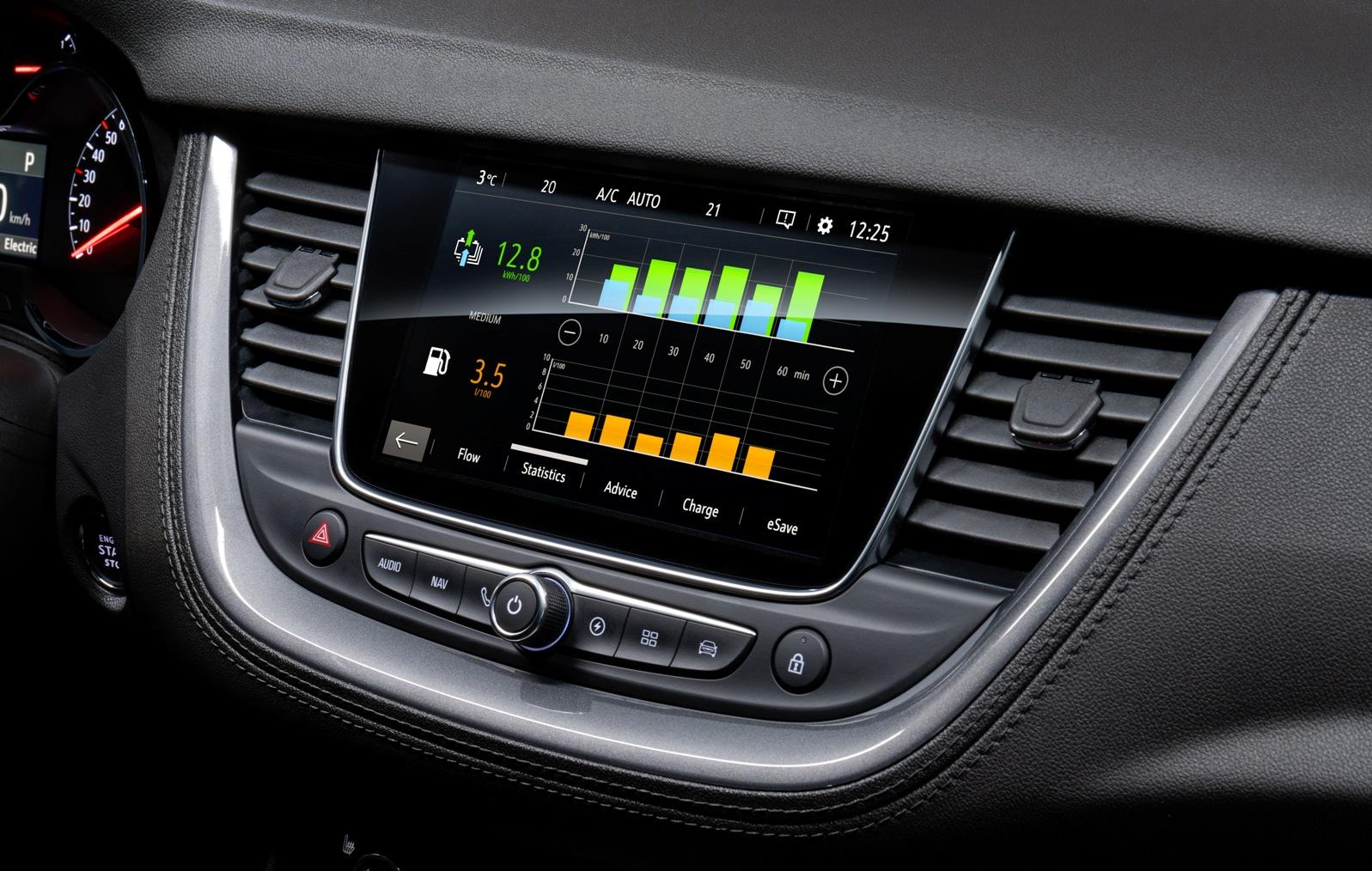 Opel Grandland X Hybrid4 (5)