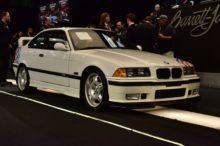 Los cinco BMW M3 e36 Lightweight de Paul Walker se han vendido por más de 900.000 euros