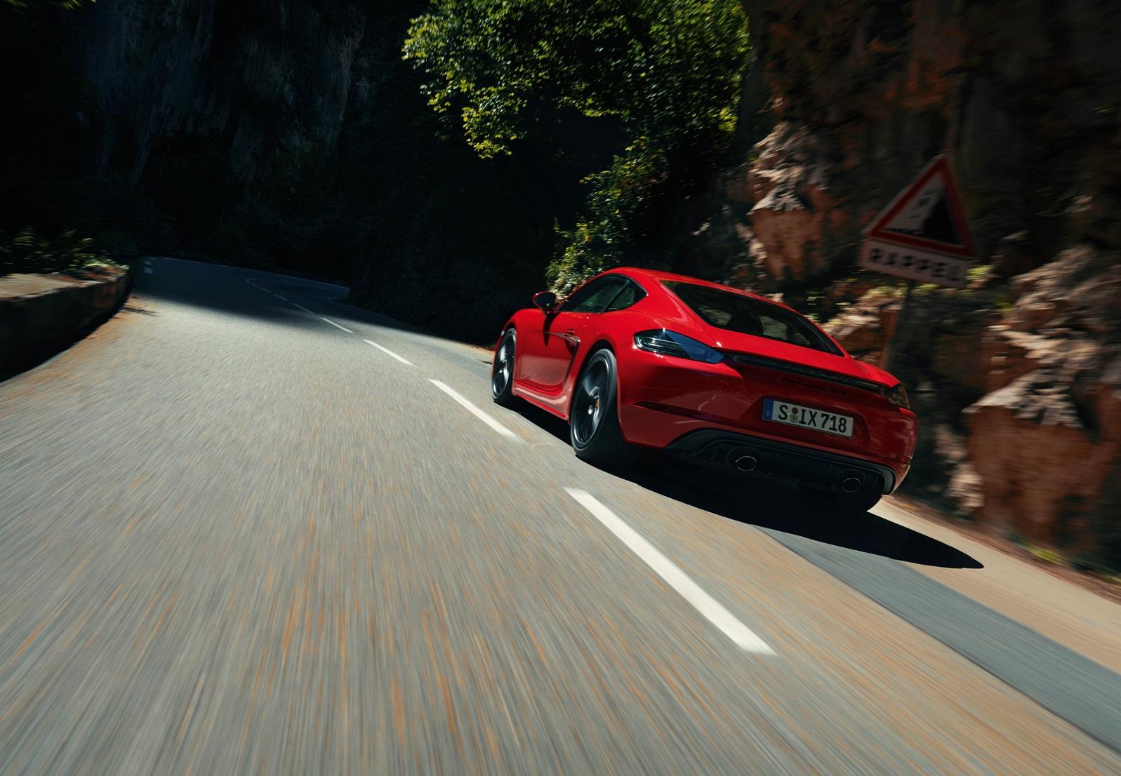 Porsche 718 Gts Cayman Boxster (5)