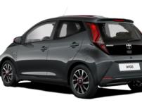 Toyota Aygo X Style (1)