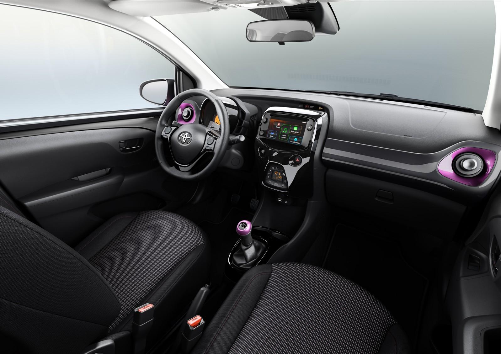 Toyota Aygo X Style (5)