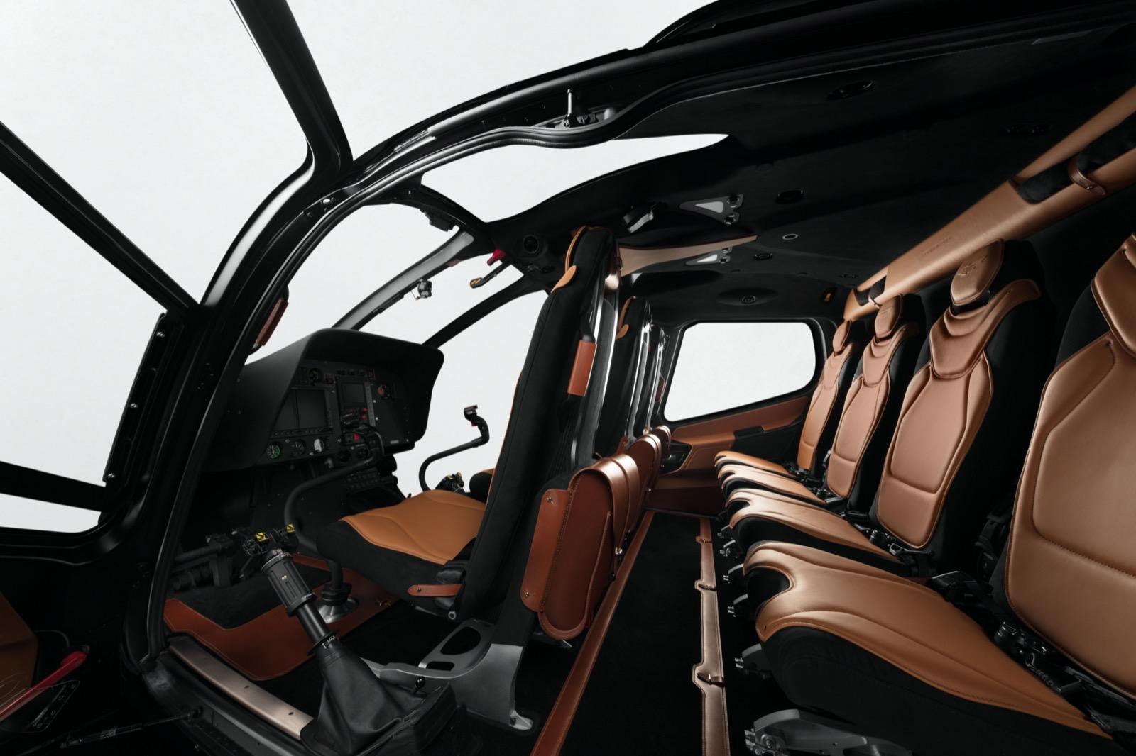 Ach 130 Aston Martin Edition 10