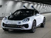 Alpine A110 Sportsx Concept Car (1)