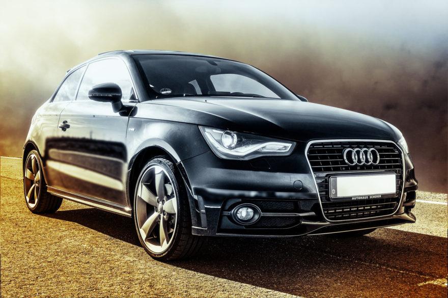 Audi A1 Mansory