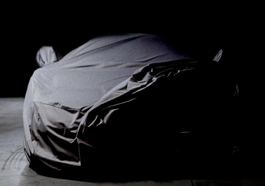 Bugatti Nuevo Modelo 1