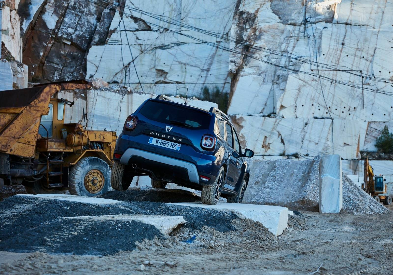 Dacia Duster Tce 100 Eco G (3)