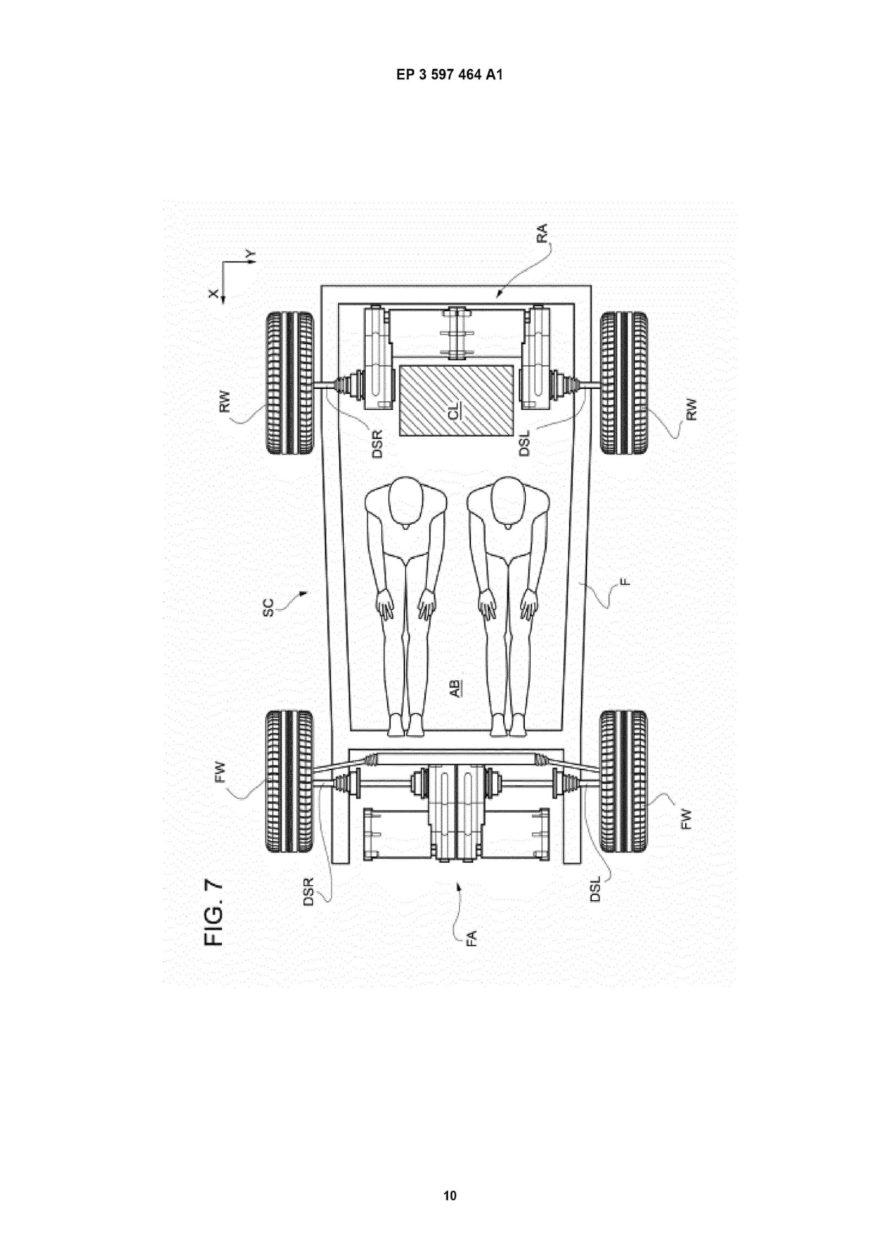 Ferrari Electrico Filtracion 1