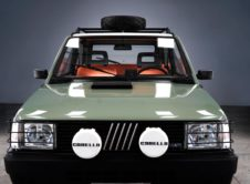 Fiat Panda 4x4 Electrico Garage Italia Customs (1)