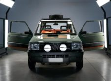 Fiat Panda 4x4 Electrico Garage Italia Customs (3)