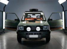 Fiat Panda 4x4 Electrico Garage Italia Customs (3)