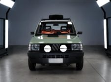 Fiat Panda 4x4 Electrico Garage Italia Customs (9)
