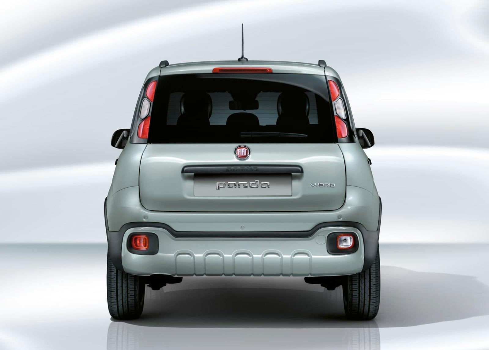 Fiat Panda Hybrid (2)