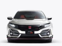 Honda Civic Type R Restyling 1