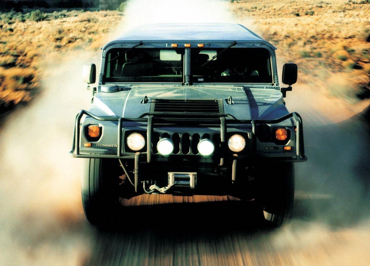 Hummer H1 2002 1280 04