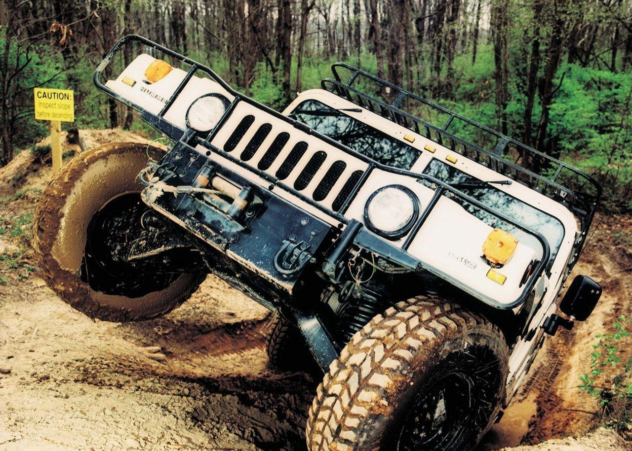 Hummer H1 2002 1280 06
