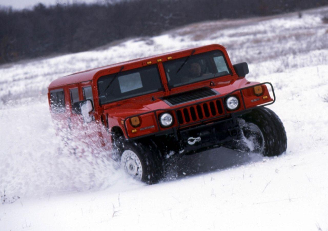 Hummer H1 2003 1280 05