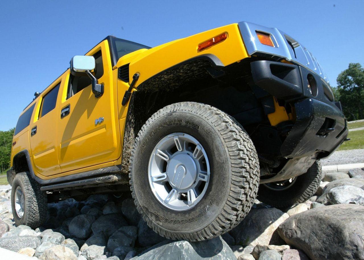 Hummer H2 2004 1280 04