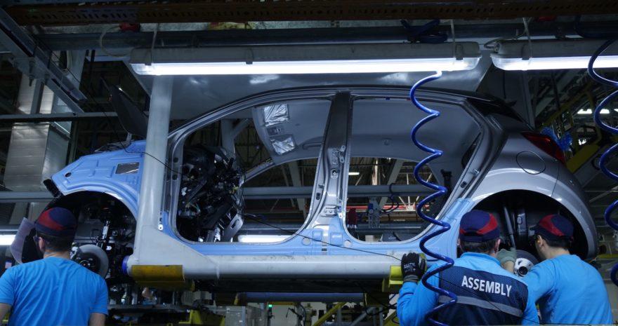 Hyundai I10 Produccion 3