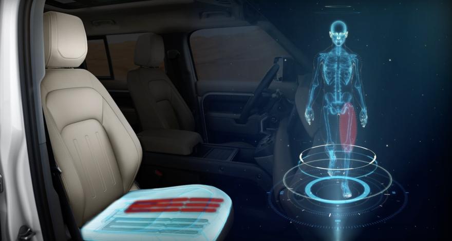 Jaguar Land Rover Nueva Tecnologia 1
