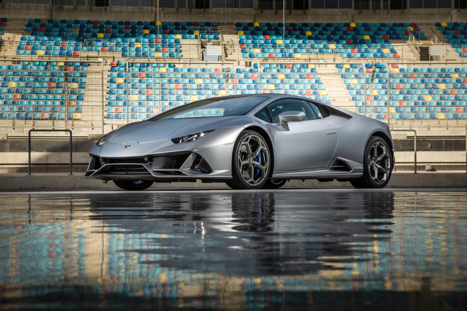 Lamborghini Amazon Alexa (1)
