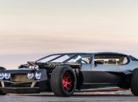 Lamborghini Espada Hot Rod 1
