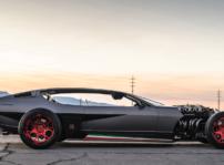Lamborghini Espada Hot Rod 2